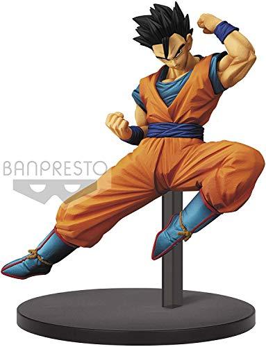 Banpresto - Dragon Ball Super, Figura de Acción, Chosenshiretsuden Vol.6, Ultimate Son Gohan (Bandai BP15982)