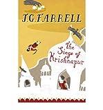 [(The Siege of Krishnapur)] [ By (author) J. G. (James Gordon) Farrell ] [July, 1996]