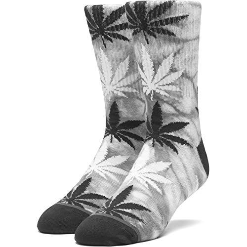 HUF Herren Socken Tie-Dye Plantlife Socks