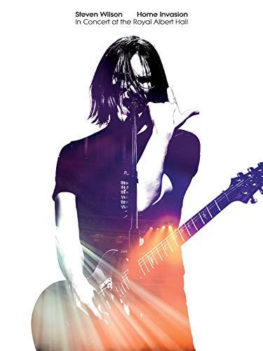 Steven Wilson - Home Invasion In Concert At The Royal Albert Hall [OV]