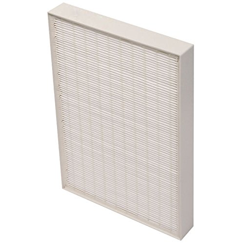 Whirlpool 1183051K True HEPA Filter (Small) - Design to Fit Whispure Air Purifier Model AP150 AP250, AP25030K, APR25130L, APR25530L, 10x11 inch