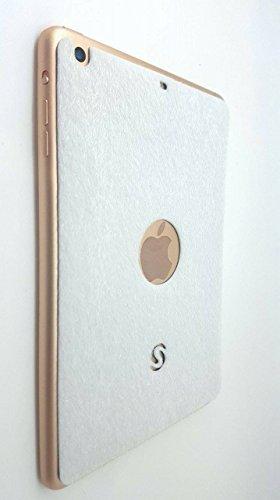 B-MOBILE Skin/Sticker con Mica de Pantalla Blanco.