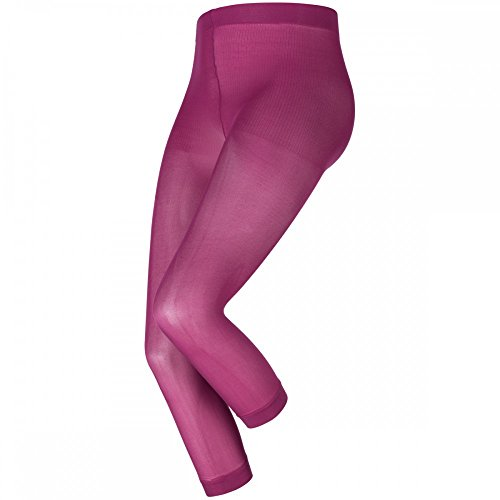 levée ® 7/8 Leggings Blickdicht 80DEN, Größe:42/44, Farbe:Pink