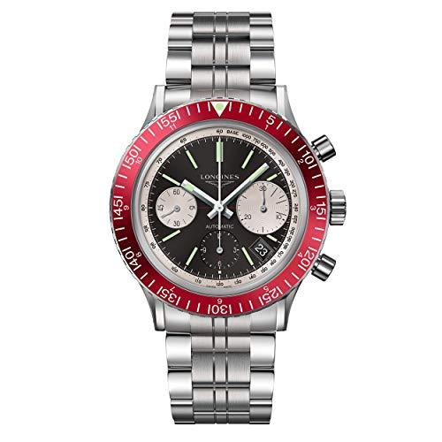 Longines Watch Heritage Legend Diver 1967