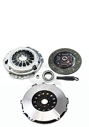 Complete Clutch Kit JDM Light Flywheel For JDM Nissan Silvia S13 S14 Automotive Clutch Pressure Plates & Disc Sets - House Deals