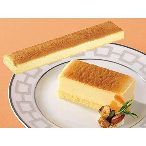 フレック)フリーカットケーキ ベイクドスフレチーズ 395g