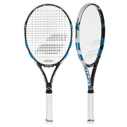 Babolat Pure Drive Super Lite Uns Tennistasche, Herren 35 Schwarz/Blau