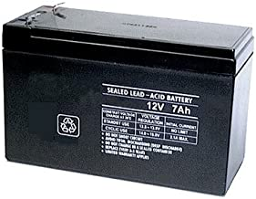 12v 7000 mAh UPS Battery for APC Smart-UPS 750VA USB [Camera]