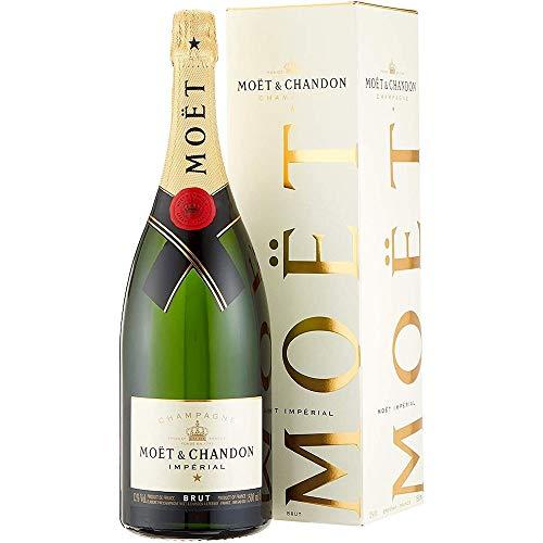 Moet & Chandon - Champagne 1,5 lt. Astucciato MAGNUM