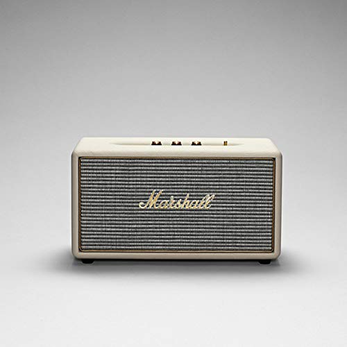 Marshall Stanmore, Altavoz con Bluetooth, Color Crema