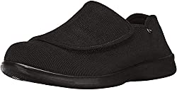 Propet Men's Cush 'n Foot Slippers