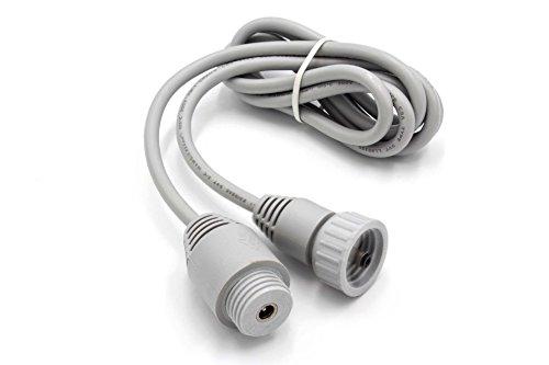 vhbw Cable alargador compatible con Ecovacs Winbot W-710, W-730,...