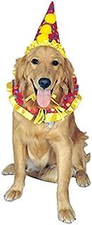 Best dog ruffle collar Reviews
