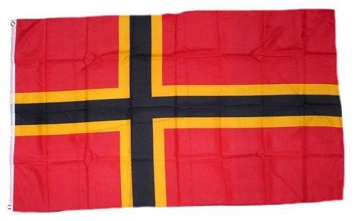 Fahne / Flagge Deutscher Widerstand 20. Juli 150 x 250 cm