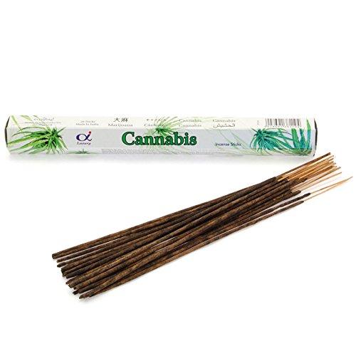 Imagen del productoStamford Cannabis incienso (paquete individual)