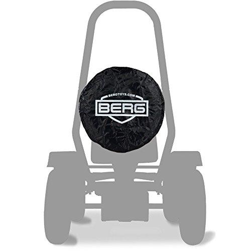 BERG - 15.63.24.00 - Roue de Secours Jeep Révolution