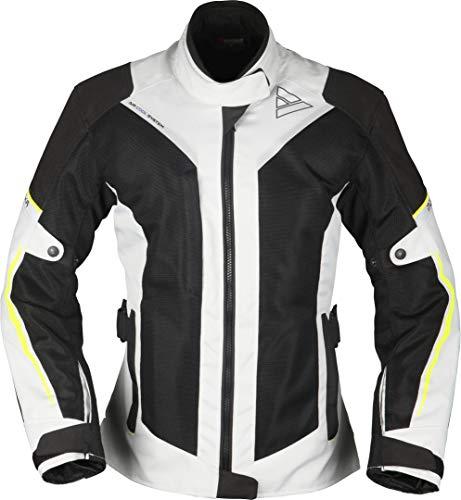 Modeka Mikka Air Damen Motorrad Textiljacke 38