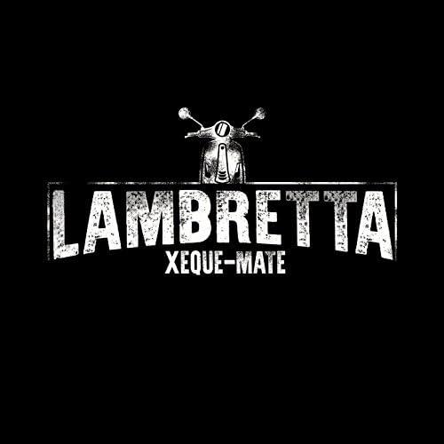 Lambretta feat. Biquini Cavadão & Bruno Gouveia