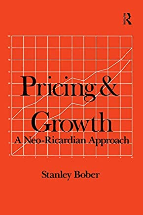 Pricing and Growth: Neo-Ricardian Approach