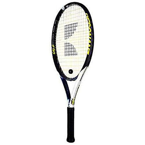 Kübler Resonanz 120, BESAITET Tennisschläger
