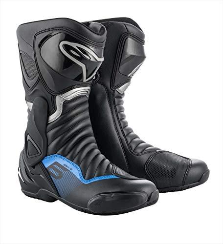 Botas de moto Alpinestars SMX 6 v2 43