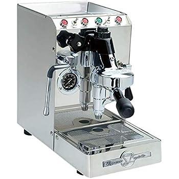 Einkreiser-Espresso Siebträgermaschine BFC Perfetta