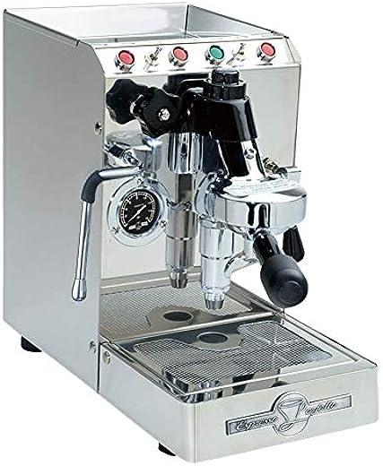 Einkreiser Espressomaschinen: BFC Perfetta mit Siebträger