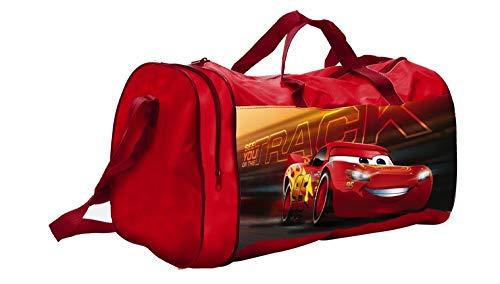 Cars Sporttasche