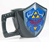 Paladone The Legend of Zelda Hylian Shield Ceramic Coffee Mug - Collectors...