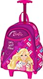 Target Trolley Kinder Barbie BF para portátil, 41 cm, Rosa