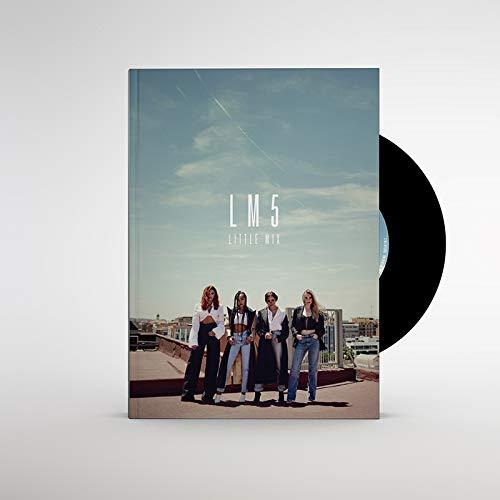 Lm5 (Super Deluxe Hardback Book Cd Size 28 Pagine)