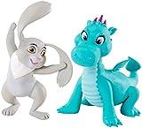 Princesa Sofía - Pack con Mascotas (Mattel CHJ46)