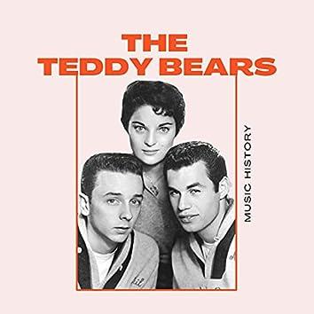 The Teddy Bears - Music History
