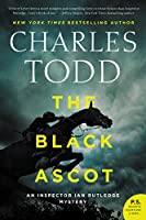 The Black Ascot (Inspector Ian Rutledge Mysteries, 21)