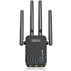 which is the best wifi range extenders in the world