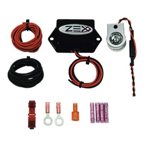 ZEX 82370B ZEXBlue Machine Gun Purge Kit