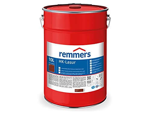 Remmers HK-Lasur - teak 10ltr