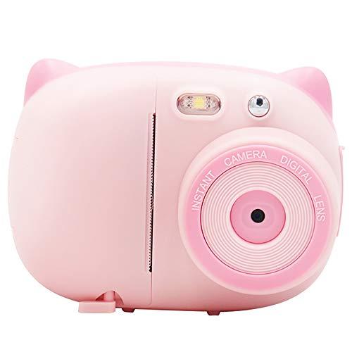 Blankspace La cámara de los niños puede tomar fotos y juguetes imprimibles regalos de cumpleaños portátiles para niños y niñas