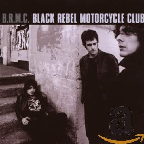 B.R.M.C. - Black Rebel Motorcycle Club