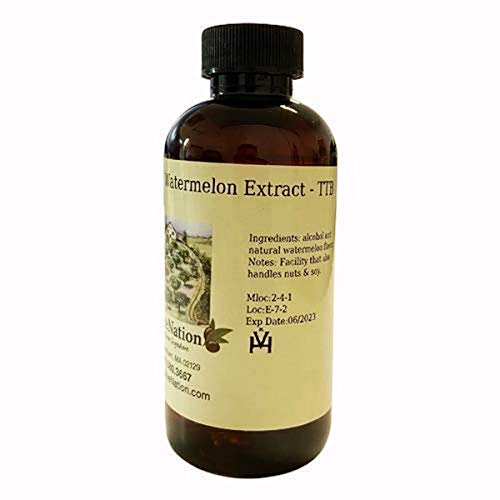 OliveNation Watermelon Extract 4 oz., 4 Ounce