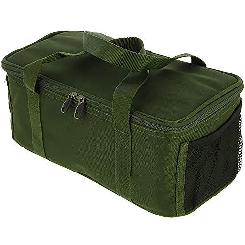 G8DS XXL Isolierte Kühltasche, Getränke, Sandwiches, Lebensmittel, Outdoor, Freizeit, Camping, Angeln
