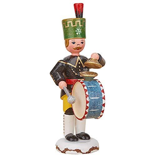 11cm Hubrig Volkskunst Figurines et d/écorations Balan/çoire de fleurs de Sabinchen 4 pouces