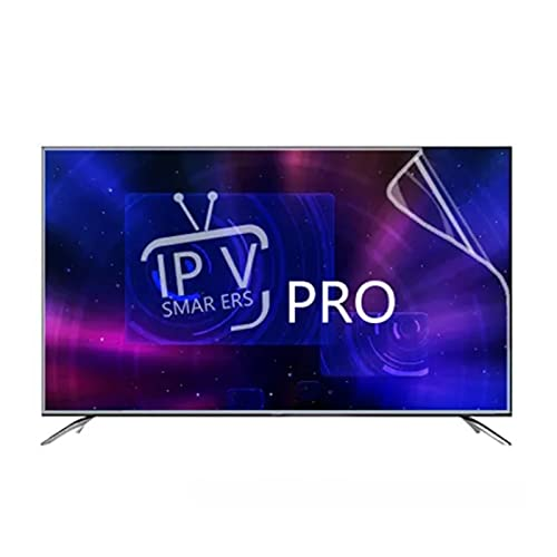 ASPZQ Proteggi La Pellicola Filtro Schermo degli Occhi Facile da Incollare per Schermo TV 4K/Display LCD/OLED -Protezione per Gli Occhi, Varie Dimensioni