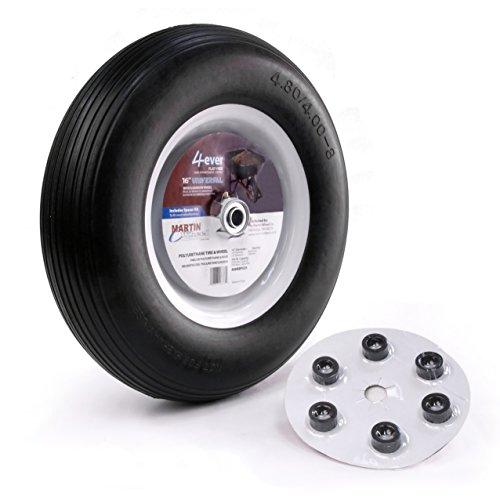 Martin Wheel 480/400-8 16