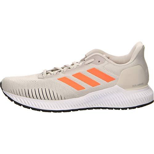 adidas Zapatillas de trail para hombre Solar Ride M, OS, color, talla 7.5 UK - 41 1/3 EU - 8 US