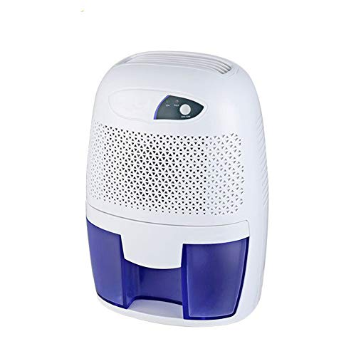 Lowest Price! YANMI Mini dehumidifier Home Portable 500ML Moisture-Absorbing air Dryer with Automati...