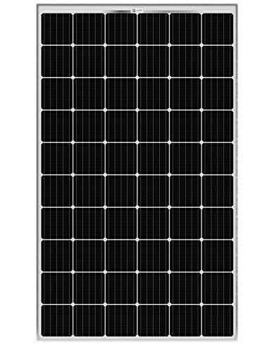 XUNZEL SOLARPOWER-ON-PERC panel solar fotovoltaico 300 Watt 24 Volt de muy alta eficiencia, tecnología PERC, máximo rendimiento en cualquier condición climática