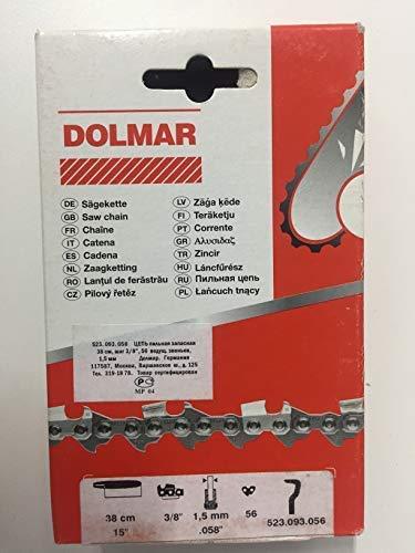 Dolmar SÄGEKETTE 093S /56 523093056