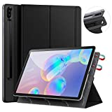 [Update Version] Ztotop Case for Samsung Galaxy Tab S6 10.5 Inch...