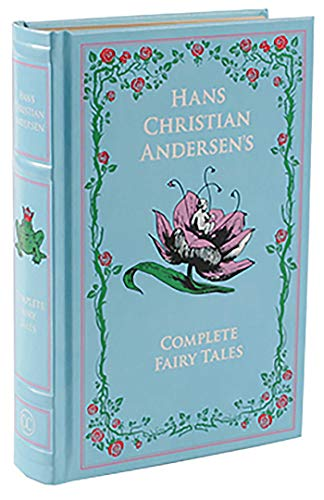 Product Image of the Hans Christian Andersen's Complete Fairy Tales (Leather-bound Classics)